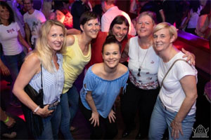 wickie-clubbing, Samstag, 11. April 2020