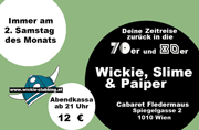 wickie-clubbing, Samstag, 14. September 2019